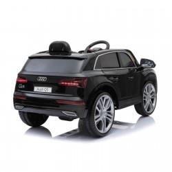 Ηλεκτροκίνητο Παιδικό Αυτοκίνητο AUDI Q5 License12V R-C μαυρο