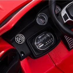 Ηλεκτροκίνητο Αυτοκίνητο Mercedes Benz GLA 45 Licensed original 12V Σε Κοκκινο