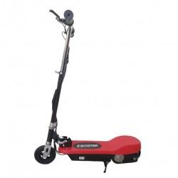 OEM Ηλεκτρικό παιδικό E-SCOOTER 150W 6 ίντσες 24V σε κόκκινο