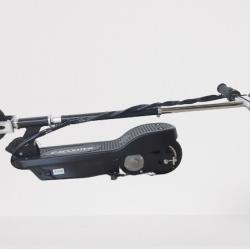 OEM Ηλεκτρικό παιδικό E-SCOOTER 150W 6'' ίντσες 24V σε μαύρο