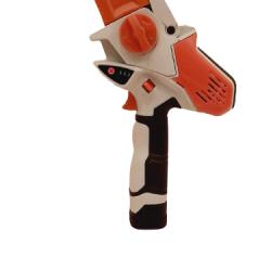 Αλυσοπρίονο επαναφορτιζόμενο κλαδευτικό λάμα 10cm με 2 μπαταρίες 3ah 18v