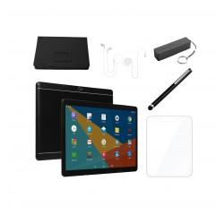 Deal Electronic LQ-M1063 Tablet 10.1 inch 3gb ram 32gb rom black dualsim