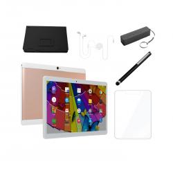 Deal Electronic LQ-M1063 Tablet 10.1 inch 3gb ram 32gb rom gold dualsim